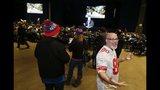 PHOTOS: Seahawks fans celebrate 2014 NFL Draft - (8/25)
