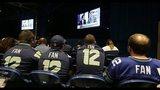 PHOTOS: Seahawks fans celebrate 2014 NFL Draft - (3/25)