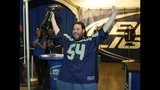 PHOTOS: Seahawks fans celebrate 2014 NFL Draft - (22/25)