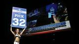 PHOTOS: Seahawks fans celebrate 2014 NFL Draft - (12/25)
