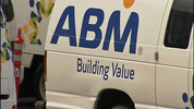 KIRO 7 obtained court records and found ABM has settled two wage-related class action lawsuits in Washington. One settlement proposal lists a $1 million payout.
