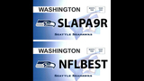 SeattleInsider: Seahawks 12th Man license plates - (16/25)