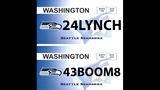 SeattleInsider: Seahawks 12th Man license plates - (17/25)