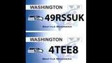 SeattleInsider: Seahawks 12th Man license plates - (3/25)