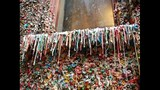 SeattleInsider: PHOTOS of storied gum walls - (1/25)