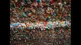 SeattleInsider: PHOTOS of storied gum walls - (4/25)