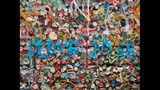 SeattleInsider: PHOTOS of storied gum walls - (10/25)