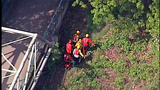 PHOTOS: Rescuers spring into action during… - (13/14)