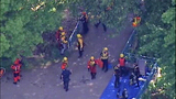 PHOTOS: Rescuers spring into action during… - (6/14)