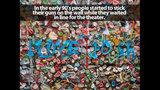 SeattleInsider: PHOTOS of storied gum walls - (20/25)