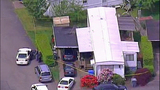 PHOTOS: Eatonville murder-suicide investigation - (7/15)