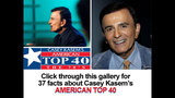PHOTOS: 37 facts about Casey Kasem's American Top 40 - (4/25)