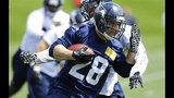 PHOTOS: 2014 Seahawks rookie minicamp - (16/20)