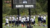 PHOTOS: 2014 Seahawks rookie minicamp - (4/20)