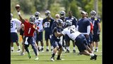 PHOTOS: 2014 Seahawks rookie minicamp - (14/20)