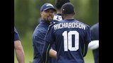 PHOTOS: 2014 Seahawks rookie minicamp - (15/20)