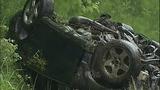 PHOTOS: Three killed in head-on Skagit crash - (1/14)