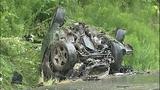 PHOTOS: Three killed in head-on Skagit crash - (8/14)
