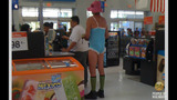 SeattleInsider: People of Walmart don RED,… - (14/25)