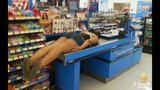 SeattleInsider: People of Walmart don RED,… - (15/25)
