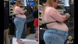 SeattleInsider: People of Walmart don RED,… - (20/25)