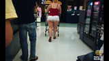 SeattleInsider: People of Walmart don RED,… - (21/25)