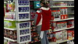 SeattleInsider: People of Walmart don RED,… - (1/25)