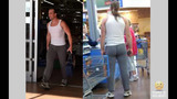 SeattleInsider: People of Walmart don RED,… - (16/25)
