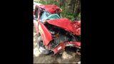 PHOTOS: 2 killed in fatal Mason County crash - (2/8)