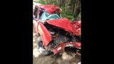 PHOTOS: 2 killed in fatal Mason County crash - (6/8)