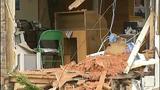 PHOTOS: Man crashes stolen RV into 2 homes, 5 cars - (9/14)