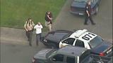PHOTOS: Man crashes stolen RV into 2 homes, 5 cars - (4/14)