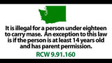 SeattleInsider: 28 UNBELIEVABLE laws that… - (8/25)