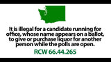 SeattleInsider: 28 UNBELIEVABLE laws that… - (13/25)