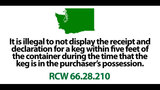 SeattleInsider: 28 UNBELIEVABLE laws that… - (20/25)