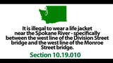 SeattleInsider: 28 UNBELIEVABLE laws that… - (17/25)