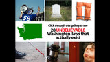 SeattleInsider: 28 UNBELIEVABLE laws that… - (22/25)