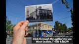 SeattleInsider: West Seattle Then & Now - (18/25)