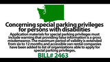 PHOTOS: New Washington state laws, 2014 - (6/25)