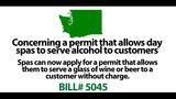 PHOTOS: New Washington state laws, 2014 - (8/25)