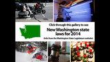 PHOTOS: New Washington state laws, 2014 - (25/25)