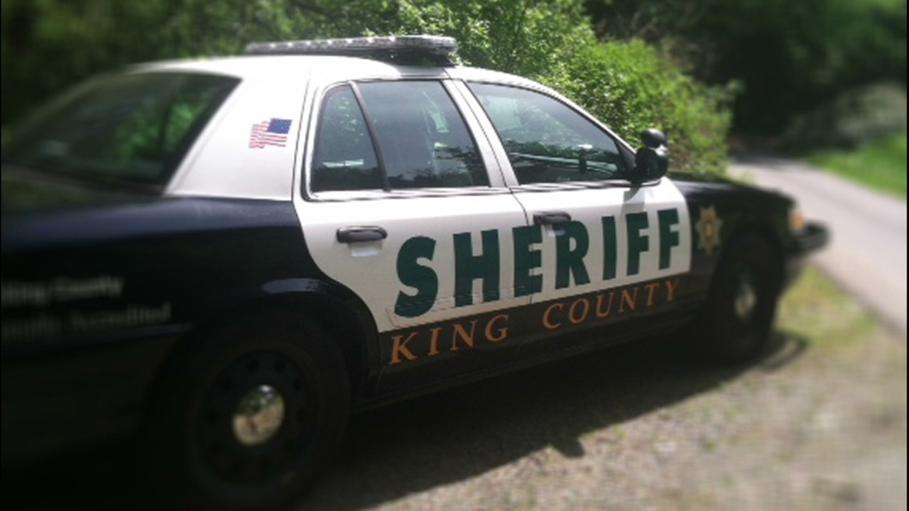 Councilmember: King County Sheriff's Office halted access to