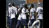 SeattleInsider: PHOTOS from Seahawks 2014 minicamp - (3/25)