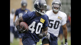 SeattleInsider: PHOTOS from Seahawks 2014 minicamp - (21/25)