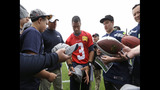 SeattleInsider: PHOTOS from Seahawks 2014 minicamp - (18/25)