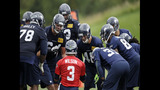 SeattleInsider: PHOTOS from Seahawks 2014 minicamp - (5/25)