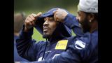 SeattleInsider: PHOTOS from Seahawks 2014 minicamp - (8/25)