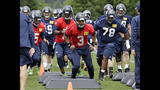SeattleInsider: PHOTOS from Seahawks 2014 minicamp - (24/25)