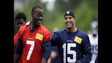 SeattleInsider: PHOTOS from Seahawks 2014 minicamp - (10/25)