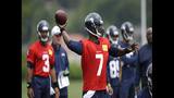 SeattleInsider: PHOTOS from Seahawks 2014 minicamp - (12/25)
